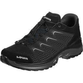 Lowa Maddox GTX Low Shoes Men black